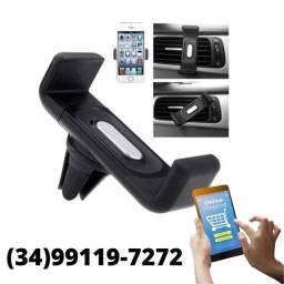 Título do anúncio: Suporte Celular Veicular Ar Condicionado Presilha