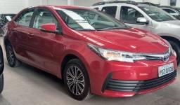 Título do anúncio: Toyota Corolla Gli 1.8 Cvt