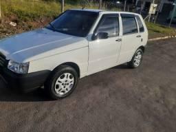 Fiat uno 2008 completo