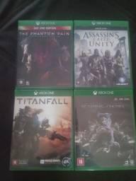 Xbox Jogos Baratos