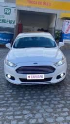 Título do anúncio: Ford Fusion Titanium FWD