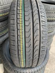 Título do anúncio: 02 pneus 225/50/17 (fusion,cruze,audi) Remolde