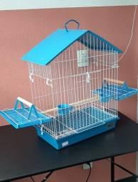 Título do anúncio: gaiolas novas pra aves ornamentais