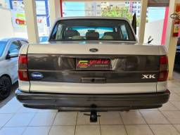 Título do anúncio: Ford F1000 XK Cabine Dupla 95 motor MWM