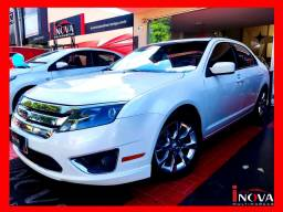 Ford Fusion AWD C/ Teto V6 243 CV 2011 Imperdível Financia 100%