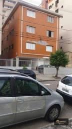 Título do anúncio: Apartamento com 1 dormitório à venda, 53 m² por R$ 165.000,00 - Guilhermina - Praia Grande