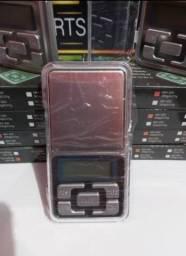 Título do anúncio: Minis balanças de precisão digital portátil r$50,00 (produto novo)