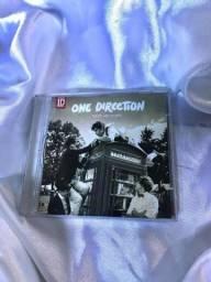 CD One Direction - Take Me Home, conservado em ótimo estado