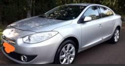 Renault Fluence 2013 + Teto + Baixo km