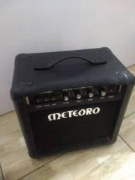 Caixa meteoro MB-15 Bass Amplifier