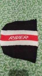 Touca / Gorro de lã RIVER PLATE
