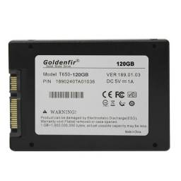 Título do anúncio: SSD 120gb hard disk