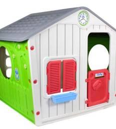 Casinha de brinquedo infantil portátil Bel Brink