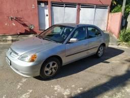 Honda vivi 2002 completo