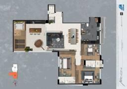 Título do anúncio: Apartamento à venda, 3 quartos, 2 suítes, 3 vagas, Savassi - Belo Horizonte/MG