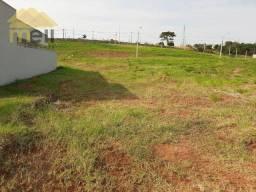 Título do anúncio: Terreno à venda, 355 m² por R$ 280.000,00 - Damha Belvedere - Presidente Prudente/SP