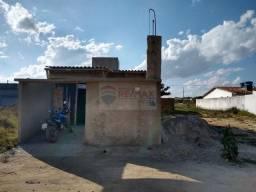 Casa em construção na Cohab 2