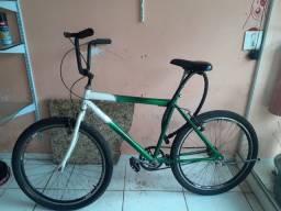 Bike Boa trabalhar
