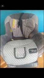 Semi novo Cadeira cadeirinha infantil para bebê ,carro