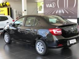 Título do anúncio: Renault Logan Zen 1.0 2022 A Partir R$ 72.390,00