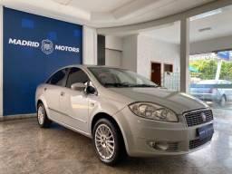 Título do anúncio: Fiat Linea 1.8 Essence 2010