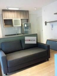 Título do anúncio: Studio com 1 dormitório à venda, 40 m² por R$ 500.000 - Bela Vista - São Paulo/SP