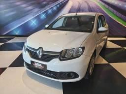 Renault SANDERO Expression Hi-Power 1.6 8V 5p 2016/2017