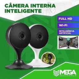 iM3 Câmera interna inteligente Wi-Fi Full HD