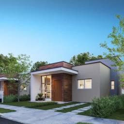 Título do anúncio: Casa de condomínio para venda com 80 metros quadrados com 3 quartos