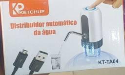 Bebedouro automático p/ garrafões