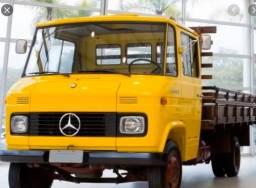 Compro Caminhão 608