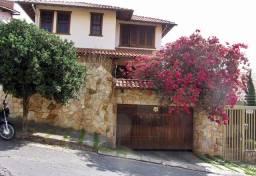 Casa à venda com 3 dormitórios em Caiçaras, Belo horizonte cod:IBH750