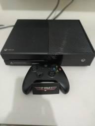Xbox one (parcelo no cartão)