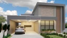 Casa residencial no Condomínio Monte Verde