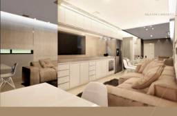 Título do anúncio: Apartamento à venda, 1 quarto, 1 suíte, 1 vaga, São Lucas - Belo Horizonte/MG