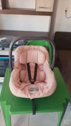 Título do anúncio: Bebê conforto Rosa