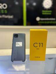 Realme C11 - 32GB NOVO