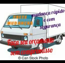 FRETE DDD FRETE MANAUS E REGIÃO