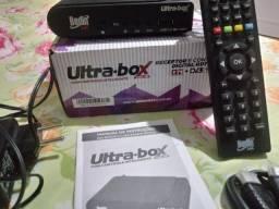 Receptor bedin ultra box