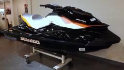 Jet ski sea doo GTI 2014