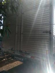 Baú truck 8.30 mts