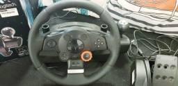 Logitch Drive Force GT (DFGT) + playstation 3