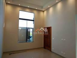 Título do anúncio: Casa com 3 dormitórios à venda, 130 m² por R$ 399.000 - Residencial Bongiovani - President