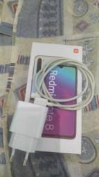 Xaiomi Note 8 Vendo ou troco! LEIA O ANÚNCIO!