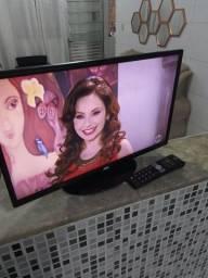"""Tv led 24"""" AOC (NÃO SMART) - promoção"""