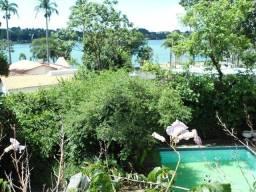Casa à venda com 5 dormitórios em São luiz (pampulha), Belo horizonte cod:557597