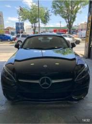 Título do anúncio: Mercedes benz coupê