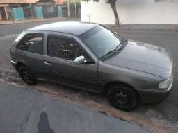 VW/Gol Plus Mi - Ano: 1997