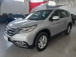 Título do anúncio: Honda crv 2012 2.0 lx 4x2 16v gasolina 4p automÁtico