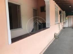 Casa à venda com 3 dormitórios em Barro vermelho, São gonçalo cod:842003